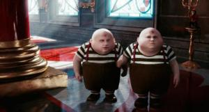 Tweedledee&Tweedledum